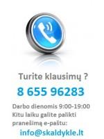 Susisiekite
