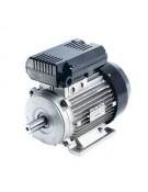 Vienfazis elektros variklis 2,2 KW 1430 aps.
